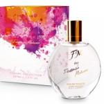 női virágos parfüm